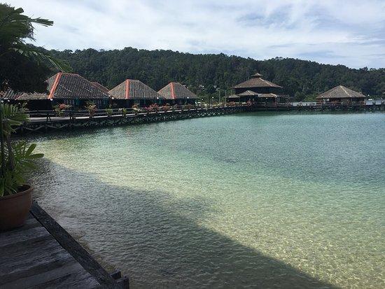 Pulau Gaya, Malezya: photo3.jpg