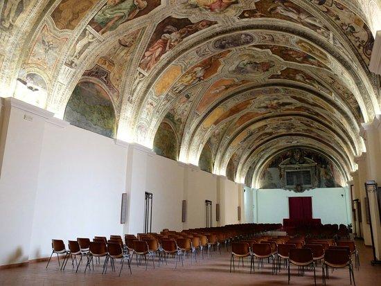 Risultati immagini per complesso monumentale san lorenzo maggiore