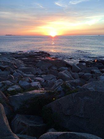 Imagen de Bass Rocks Ocean Inn