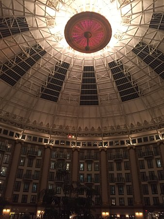 West Baden Springs Bild