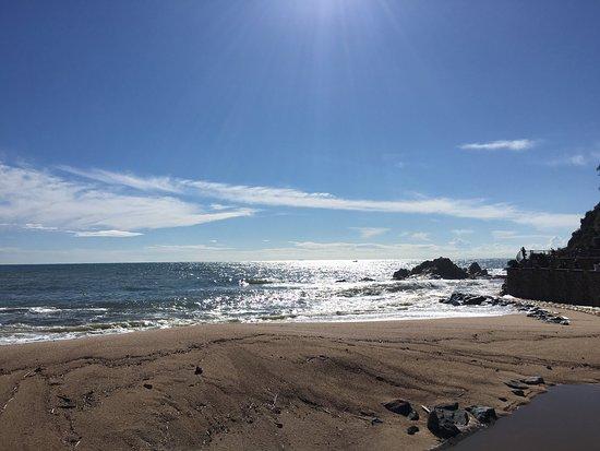 Lloret Beach: photo1.jpg