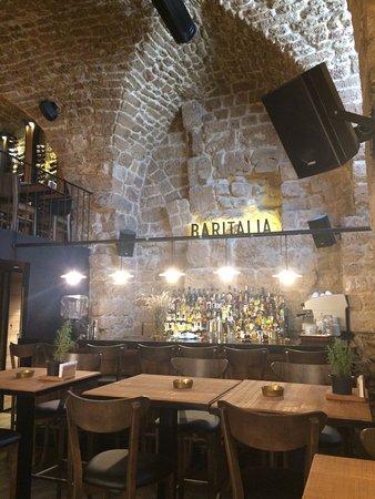 Baritalia Kitchen And Bar