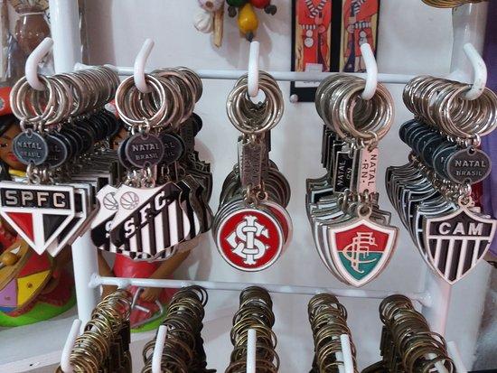 Aparador Hemnes Ikea Segunda Mano ~ Chaveiros Foto de Shopping Artesanato Potiguar, Natal TripAdvisor
