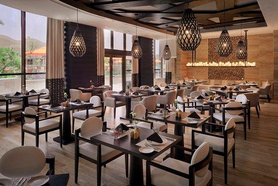 Naya Modern Lebanese Cuisine, Riyadh - Restaurant ...