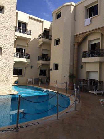 Al Jasira Hotel: photo2.jpg