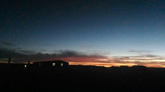 Souss-Massa-Draa Region, โมร็อกโก: Bivouac L'erg desert maroc voyage