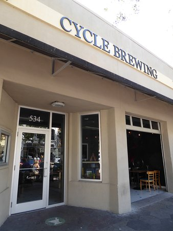 ‪Cycle Brewing‬