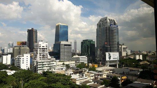 Bandara Suites Silom, Bangkok Photo