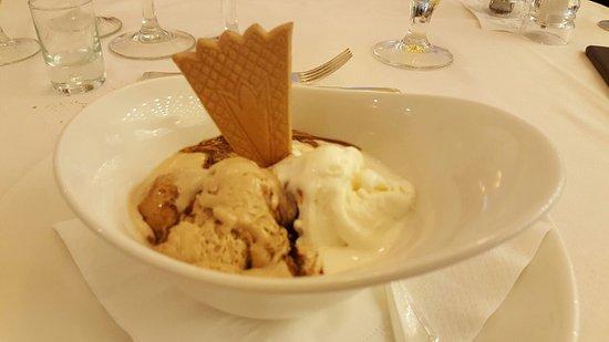 Abano Terme, إيطاليا: Il ristorante