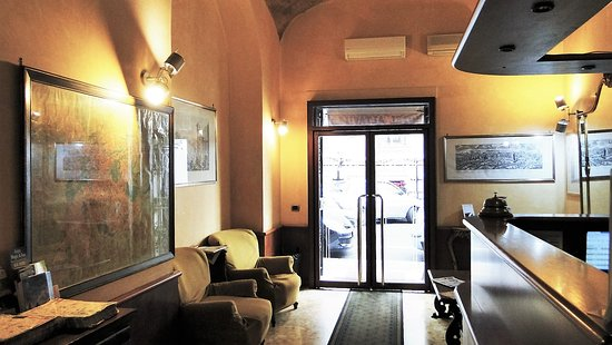 Photo of Hotel Altavilla Rome