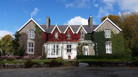 Borris, Irlanda: House
