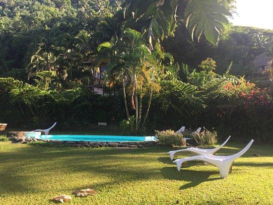 Teahupoo, Polinezja Francuska: photo0.jpg