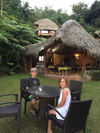 Teahupoo, Polinezja Francuska: photo4.jpg