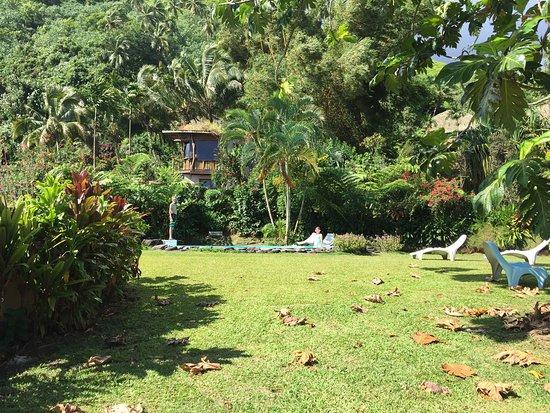 Teahupoo, Polinezja Francuska: photo5.jpg