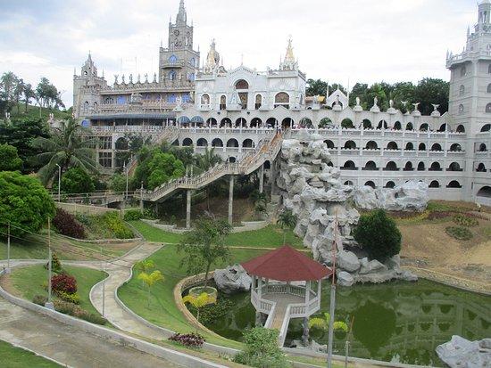 Simala Shrine Picture Of Simala Shrine Cebu Island Tripadvisor