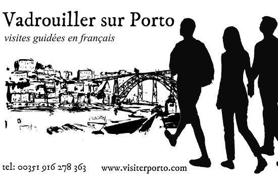 Vadrouiller Sur Porto