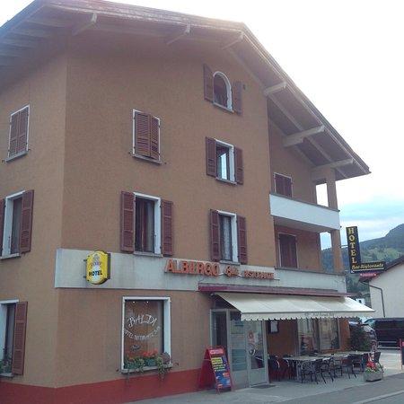 Hotel Ristorante Baldi: photo3.jpg