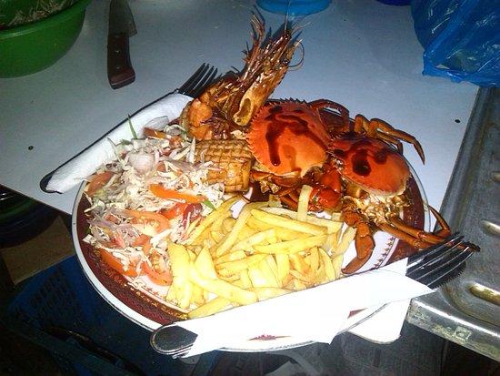 joy sea food restaurant trincomalee restaurant bewertungen telefonnummer fotos tripadvisor