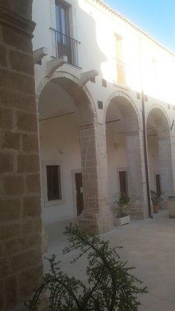 Antico Convento dei Frati Minori Osservanti - Vittoria.