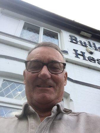 Ogden, UK: Bulls Head