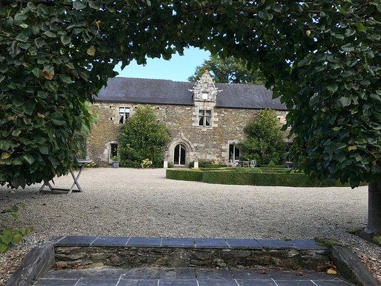 Carhaix-Plouguer, Francia: photo3.jpg