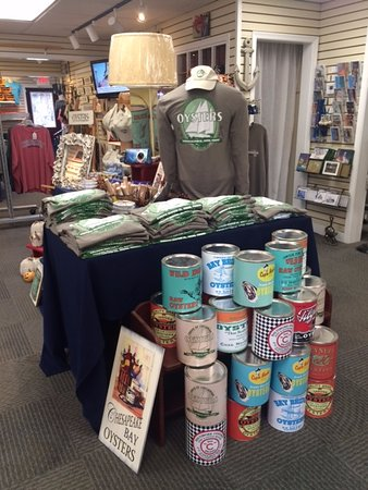 St Michaels, MD: CBMM's Museum store has nautical and maritime finds.100% proceeds support the non-profit museum