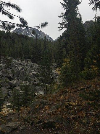 Leavenworth, WA: Enchantment Lakes