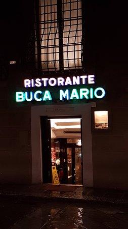 Buca Mario照片