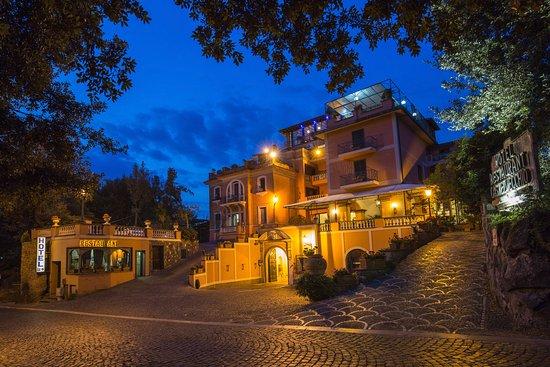 Photo of Castel Vecchio Castel Gandolfo