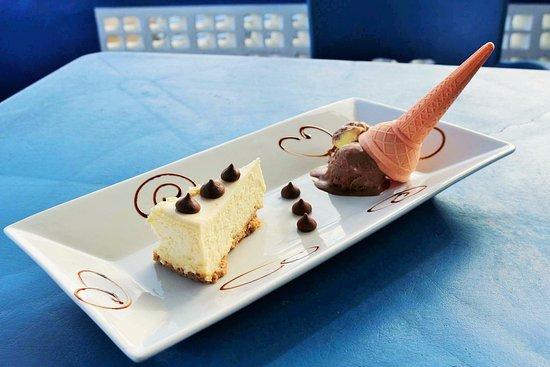 Buccoo, Tobago: Tasty desserts!