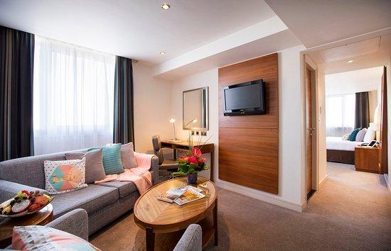 Thistle Kensington Gardens: Suite