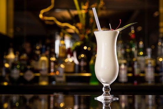 Thistle Kensington Gardens: cocktails