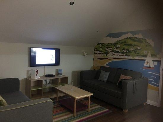 Butlins Minehead Lakeside Lodge & Lakeside Caravan: photo2.jpg