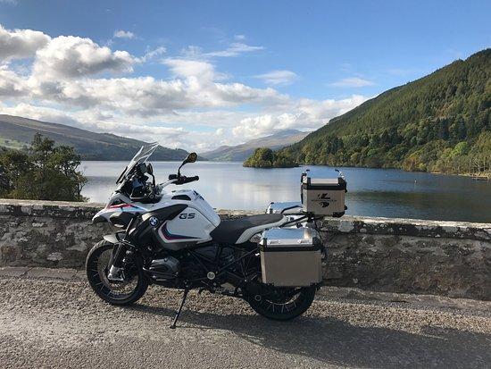 Dalkeith, UK: Loch Tay