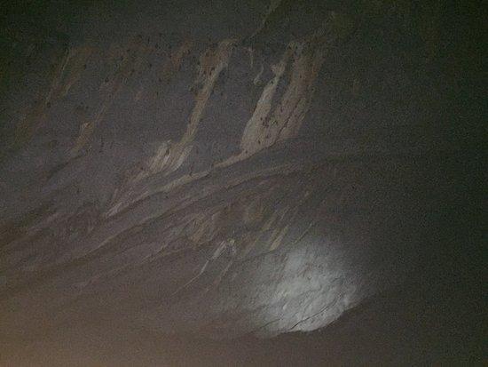 Puerto Princesa Underground River: Inside Underground River