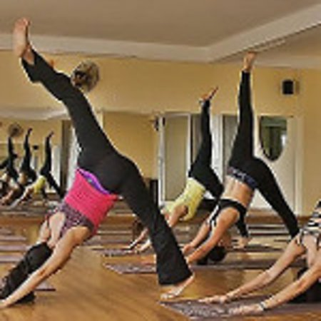 Yoga Sculpt n Shape