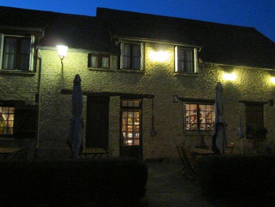 Croisy-sur-Eure, Francia: Exterieur