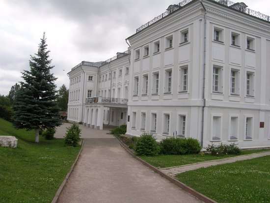‪City Estate Goncharovykh‬