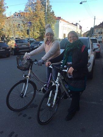 Vilnius Bike Tours and Rental: photo0.jpg