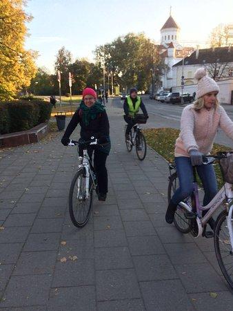 Vilnius Bike Tours and Rental: photo1.jpg