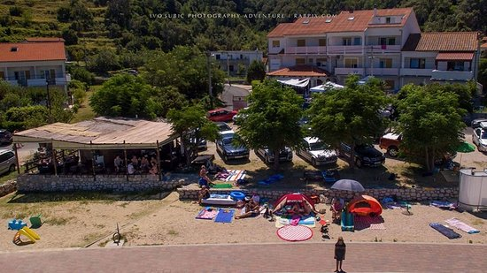‪‪Supetarska Draga‬, كرواتيا: Apartments,Reastaurant & Beach Bar‬