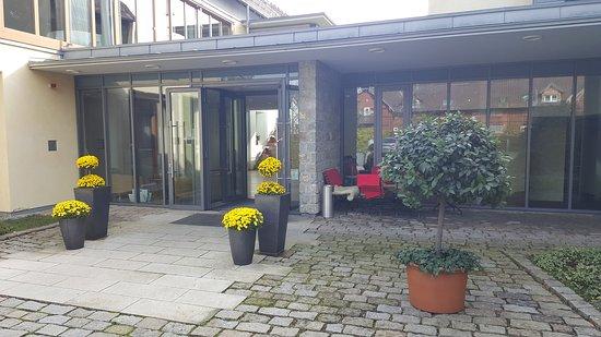 Hotel Oberschwaebischer Hof