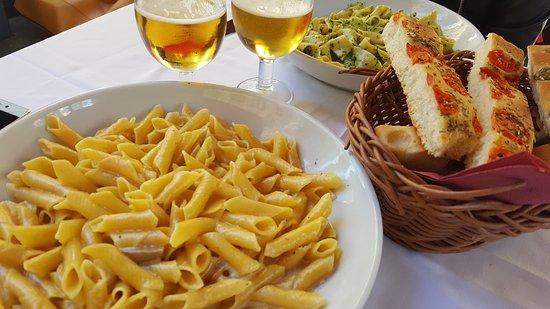 imagen La Tagliatella - Peña y Goñi en San Sebastián