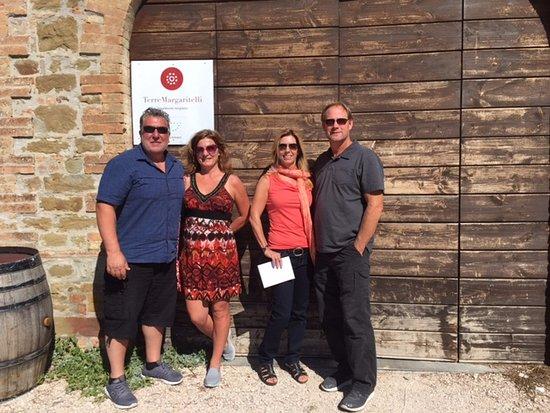 Cannara, Włochy: Terre Margaritelli