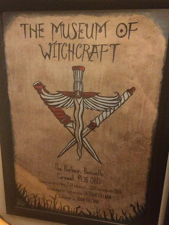 ‪‪The Museum of Witchcraft‬: photo8.jpg‬