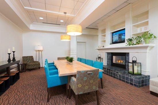 Hilton Garden Inn West Lafayette Wabash Landing In Omd Men Och Prisj Mf Relse Tripadvisor