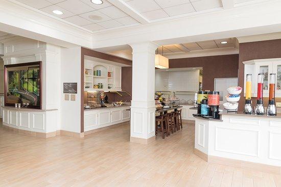 Hilton Garden Inn West Lafayette Wabash Landing 119 1 2 8 Updated 2018 Prices Hotel