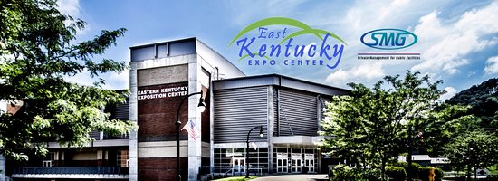 Eastern Kentucky Exposition Center: Arena