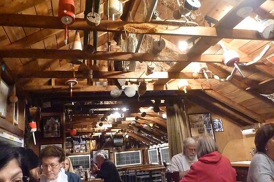Nunan's Lobster Hut : photo0.jpg