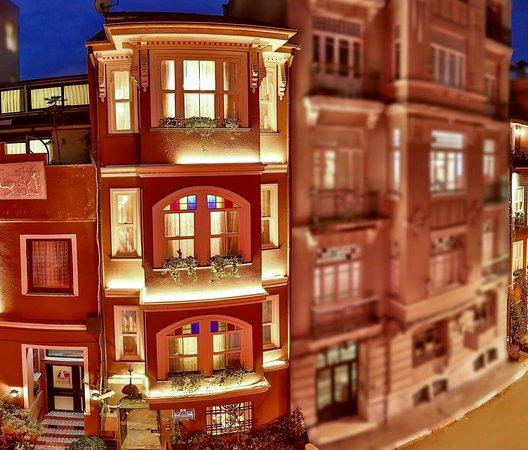 Faik Pasha Hotel: photo2.jpg